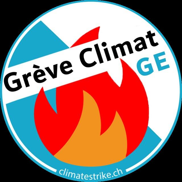 Grève du Climat – Genève